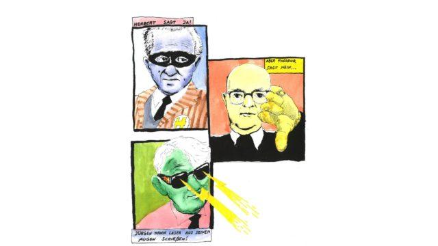 Newyorská chudina i Nikita Chruščov