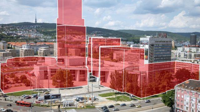 Zbúrali by Istropolis v Štokholme?