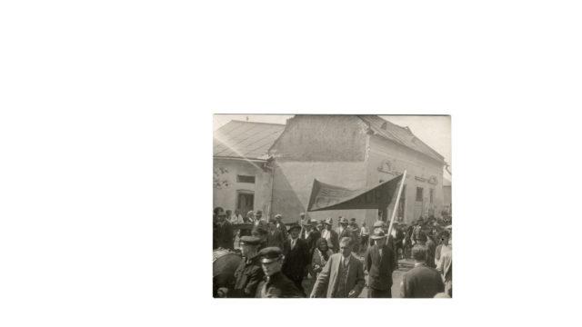 Celosvetová udalosť roku 1968 a rozmanité dedičstvá Paríža a Prahy