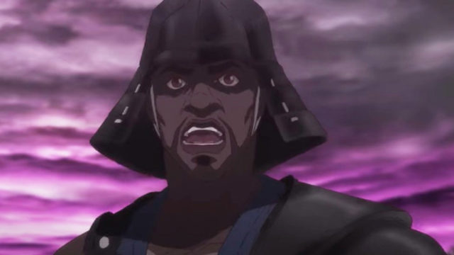 Nové anime o rasizme občas pôsobí ako dva oddelené seriály