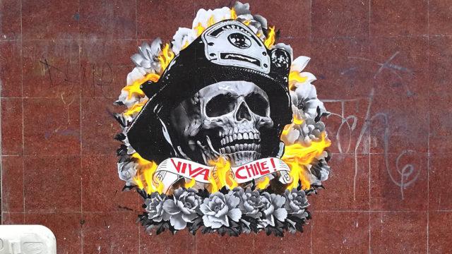Čilská identita v zrkadle dejín